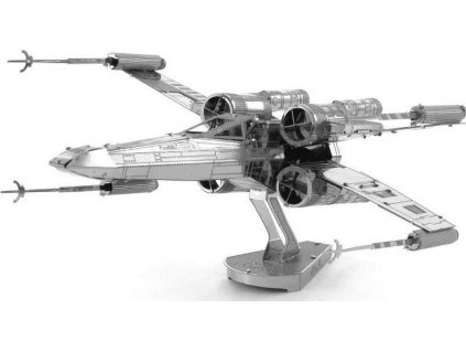 METAL EARTH 3D puzzle Star Wars: X-Wing