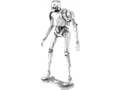 METAL EARTH 3D puzzle Star Wars Rogue One: K-2SO