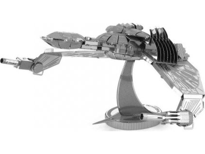 METAL EARTH 3D puzzle Star Trek: Klingon Bird of Prey