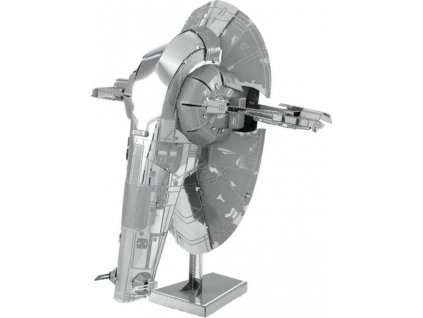 METAL EARTH 3D puzzle Star Wars: Slave I