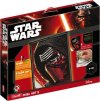 QUERCETTI Pixel Art Photo Star Wars: Kylo Ren 9 desek (11.400 ks)