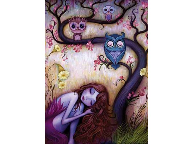 Jeremiah Ketner, Dreaming: Wishing Tree