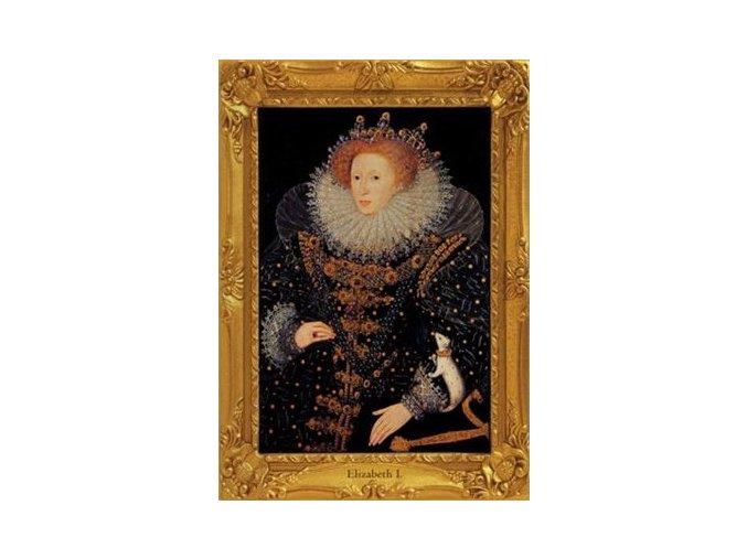 Královna Elizabeth I.