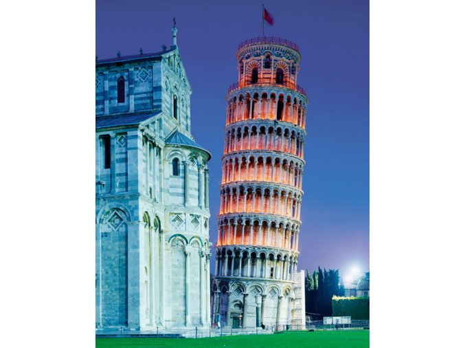 Pisa večer - HQC
