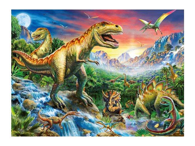 Dinosauři XXL
