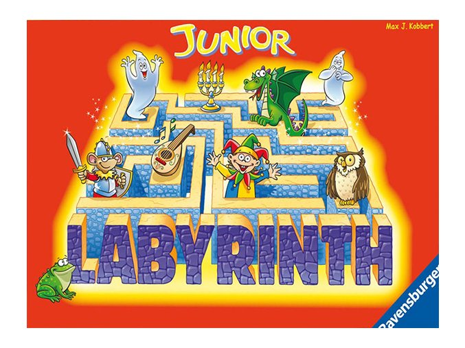 Labyrint Junior