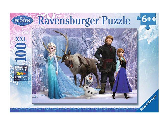 Walt Disney - Frozen: Ledové království XXL