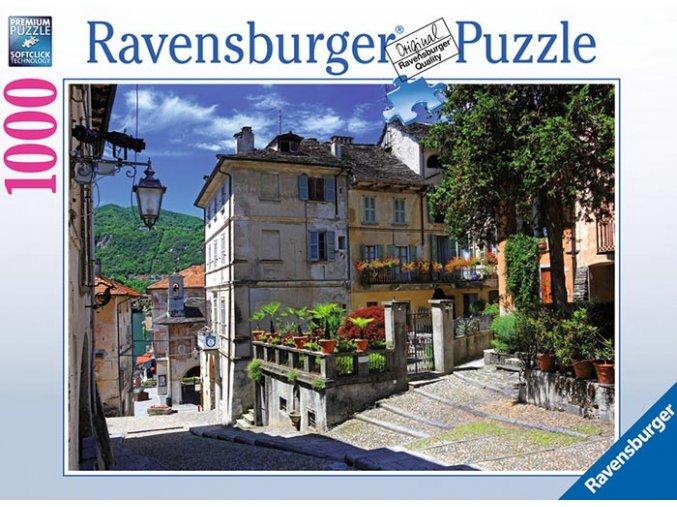 Piemont, Itálie