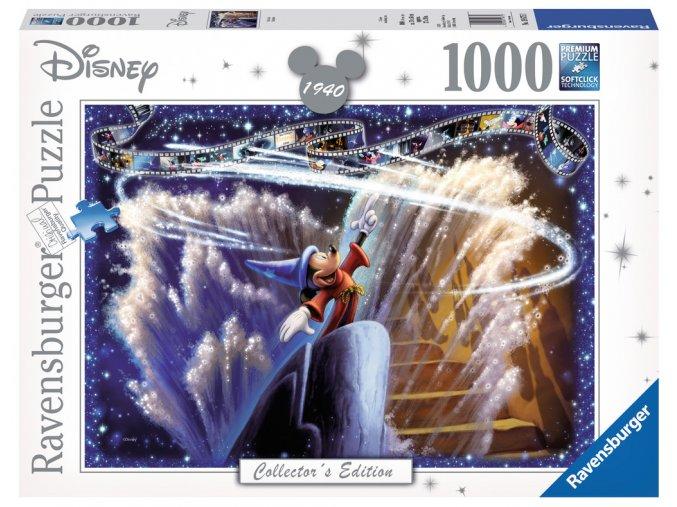Walt Disney: Fantazie