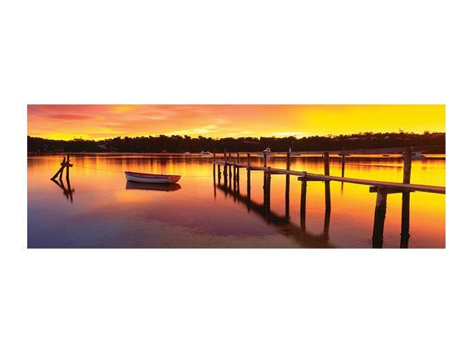 Mark Gray: Záliv (Merimbula – New South Wales, Australia )