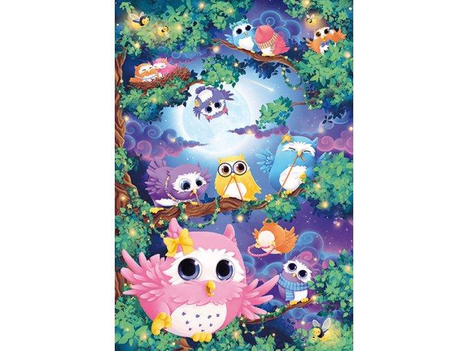Soví les (Owl Wood)