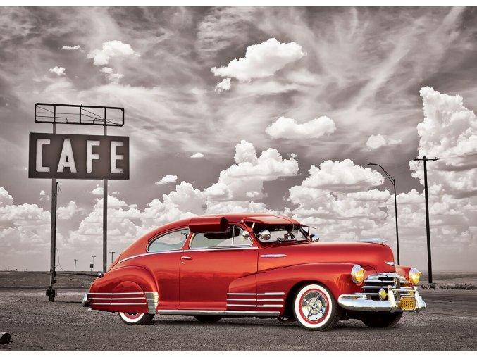 Chevrolet Fleetline Aerosedan 1948