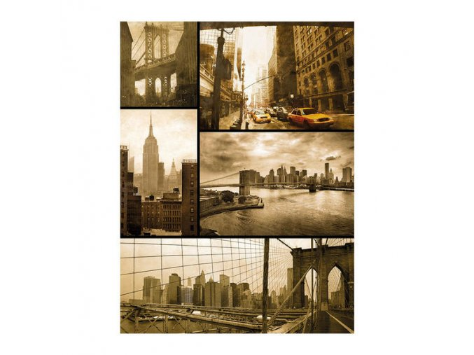 Den v New Yorku