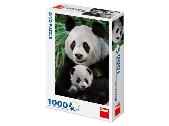 Pandí rodina