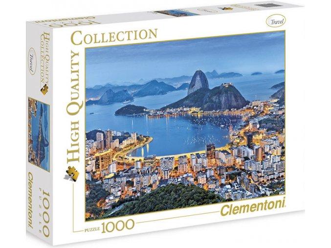 Rio De Janeiro - HQC