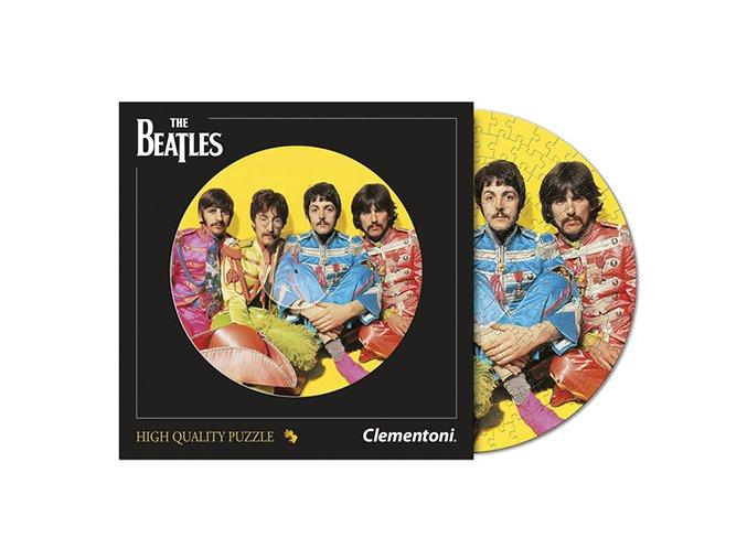 The Beatles: With a Little  Help from My Friends - HQC - gramofonová deska
