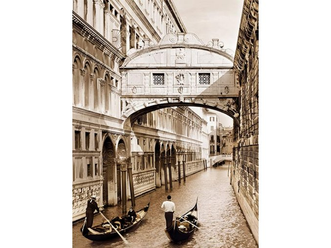 Benátky (Venezia)