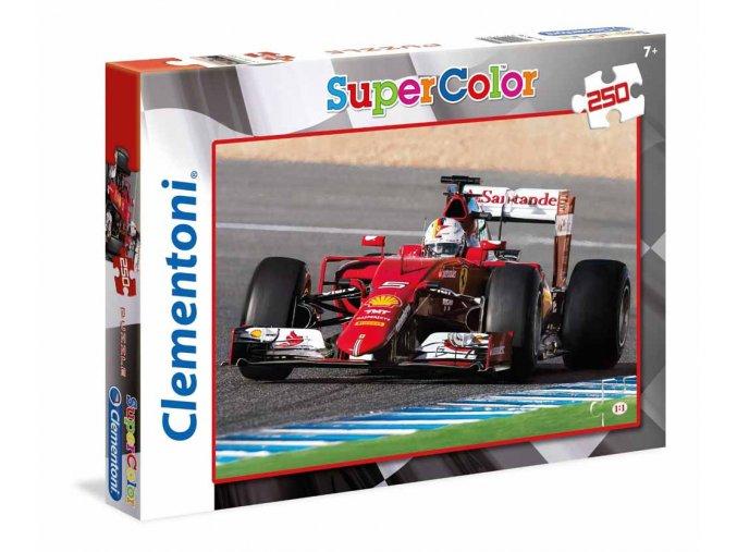 Formule - supercolor - 250 dílků