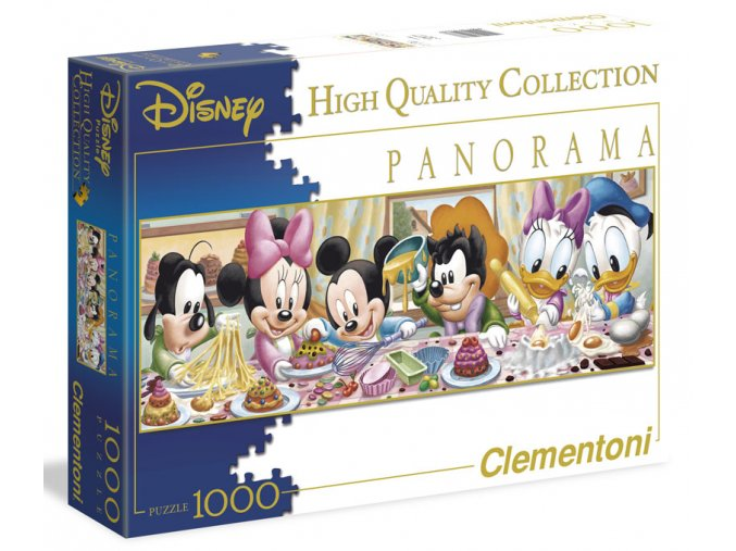 Walt Disney: Disney Babies - panorama