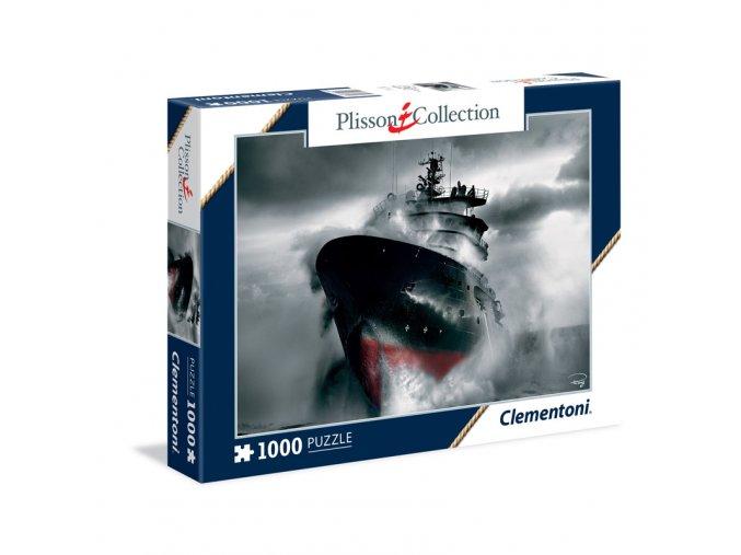 Philip Plisson: Záchranářská loď