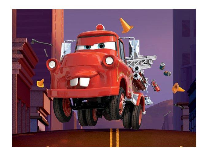 Walt Disney: Cars Toon