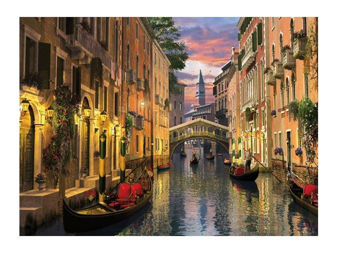 Benátky (Venezia) - HQC