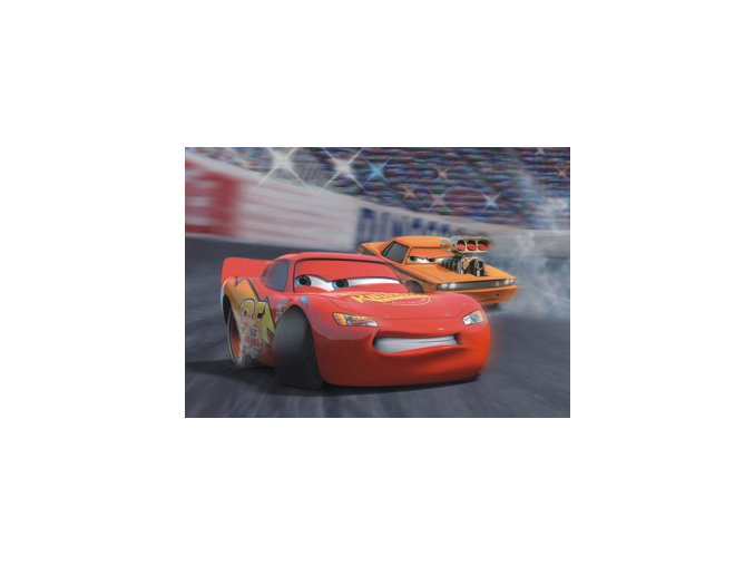 Walt Disney: Cars -100 XL