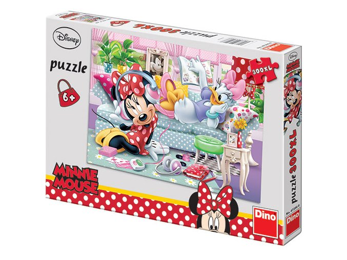 Walt Disney: Pohoda u Minnie