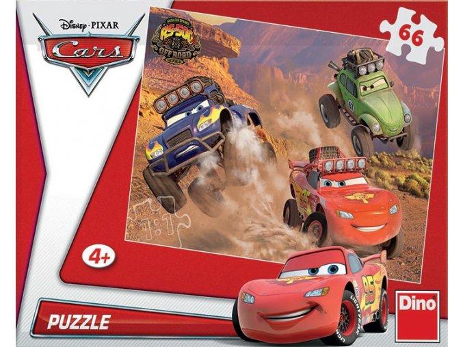Walt Disney: Cars - Závodníci