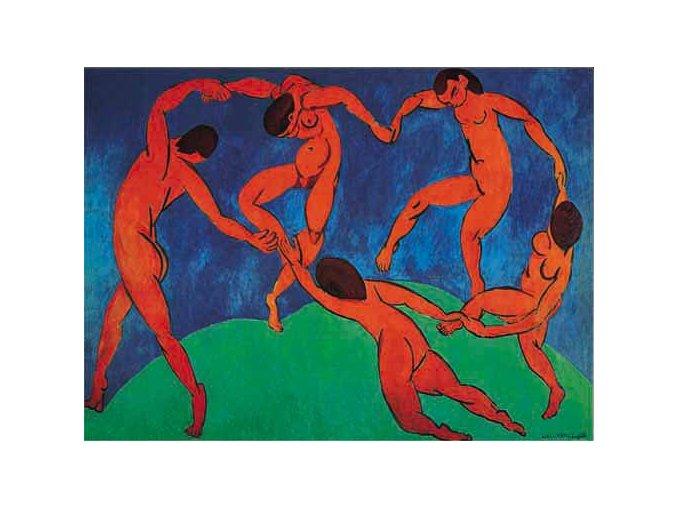 Matisse: La Danse - Tanec - Gold edice