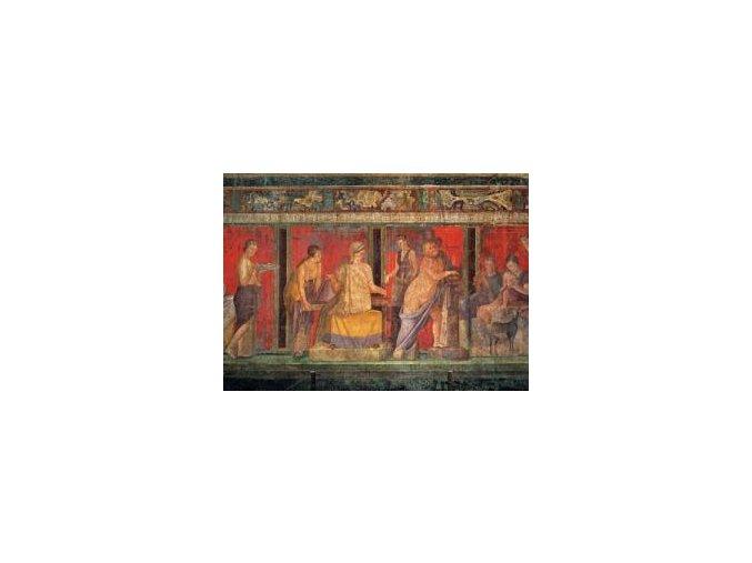 Romantické umění: Očistná koupel - Gold edice