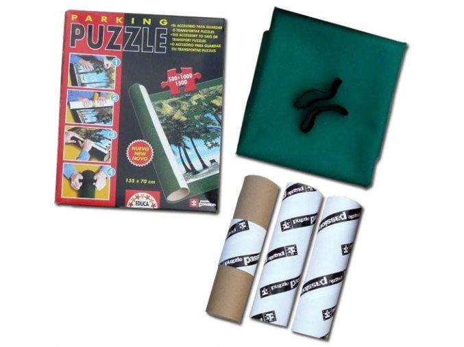 Podložka na puzzle - EDUCA