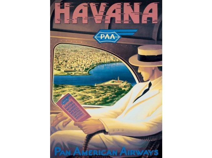 K. Erickson: Havana