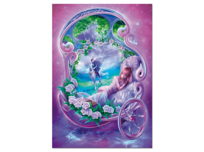 Shu: Purpurový sen