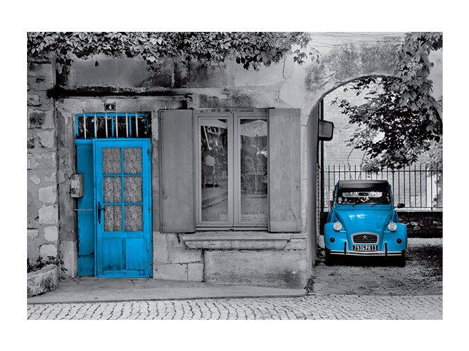 Provence - Saint Remy
