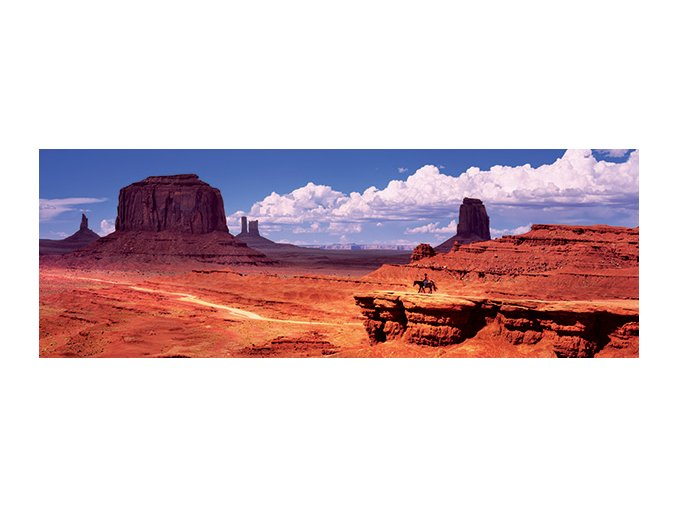 Monument Valley - USA - panorama