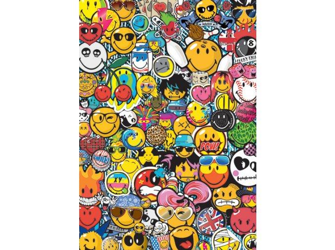 Smajlíci (Smiley World)