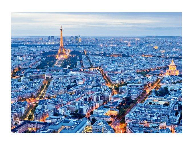 Světla Paříže