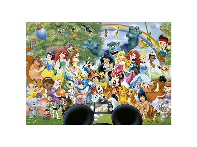 Walt Disney: Úžasný svět Disney II