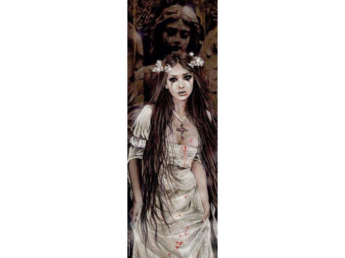 Victoria Francés: Favole - Krev (Blood) - vertikální