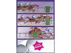 Mordillo: Překvapení - Koně (Surprise Horses)