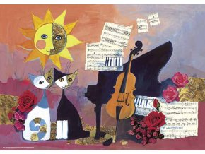 Rosina Wachtmeister: Violoncello (Cello)