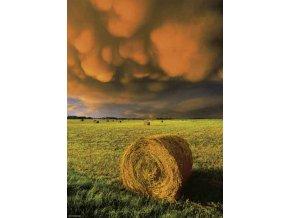 Síla přírody - Bouřkové mraky (Power of Nature - Rising Storm)