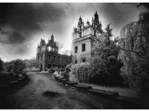 Simon Mardsen: Soumrak - Zámek (Twilight - Castle)
