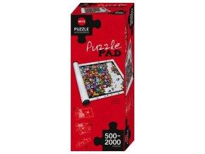 Podložka na skládání puzzle 500 až 2000 dílků - Heye