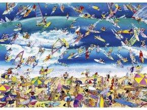 Blachon: Surfing