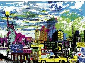 City Life, I love New York!