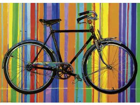 Bike Art, Freedom Deluxe