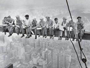 Čas oběda, 1932 (Lunchtime)