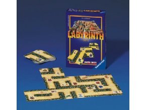 Labyrint mini (Labyrinth)